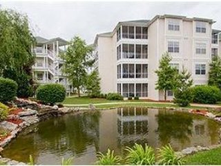 Studio Condo w/ 2 Pools, Marina, Nearby Theme Parks & Ozark Mountain Views- WiFi