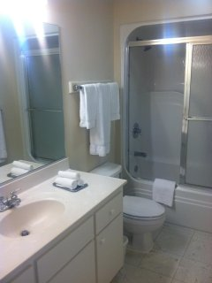 Greensprings Vacation Resort Bathroom