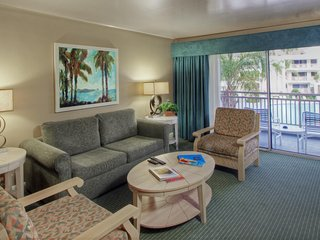 Palm Canyon Resort - Two Bedroom - DRI