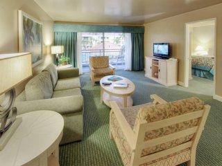 Palm Canyon Resort - One Bedroom - DRI
