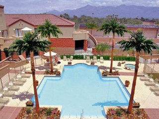 Varsity Clubs of America  - Tucson - Two Bedroom - DRI