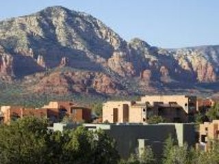 Sedona Summit - One Bedroom - DRI