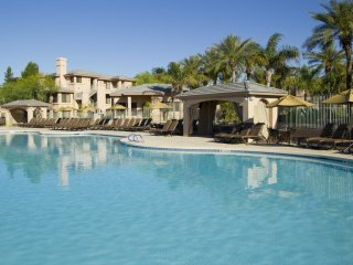 Family-Friendly Resort Near Mountains, Golf Course- WiFi, Pool & More! 1BR