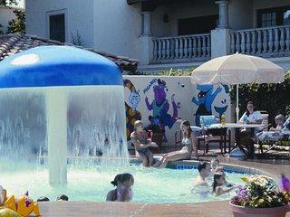 Los Abrigados Resort & Spa Pool