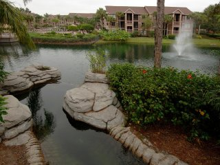Family-Friendly Condo Short Drive to Disney w/ WiFi Included & Heated Pools