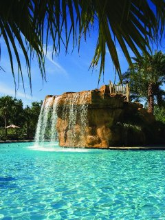Mystic Dunes Resort & Golf Club Pool