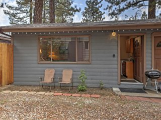 NEW! 'Kodiak Bear' Big Bear Lake Studio Cottage!