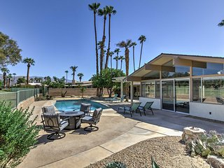 NEW! Luxury 3BR Borrego Springs Home w/Pool & View
