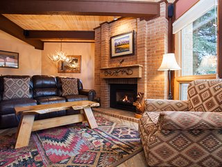 The Lodge at Steamboat F104