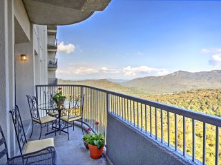 NEW! 2BR Sugar Mountain Condo w/Views & Amenities!