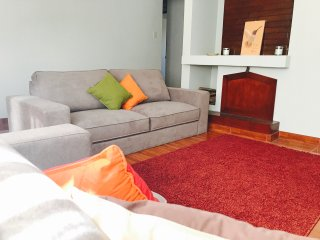 RUNAHOUSE, lovely, cozy and comfortable apartment at Incas land