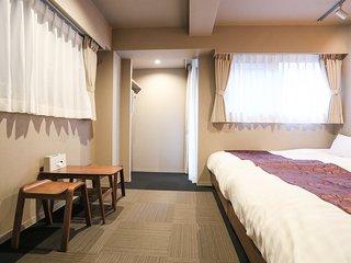 Kyoto Luxury Apartment Hotel 7S-302