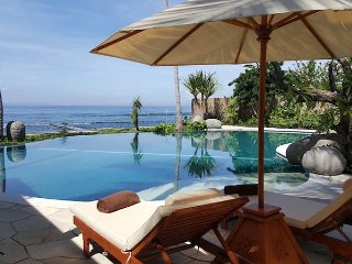 Breathtaking Ocean views 5 Bedroom, Candidasa;