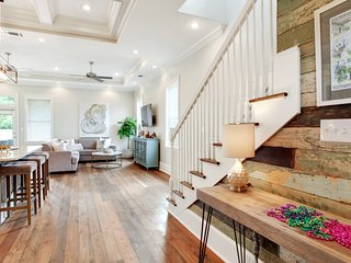 The Perfect Entertainment Oasis Near the French Quarter!