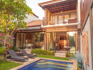 Villa Saraswati 2BR. Quality&unique