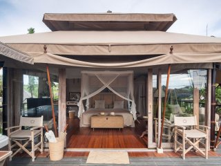 EXCLUSIVE LUXURY ROOFTOP TENT -  UMALAS