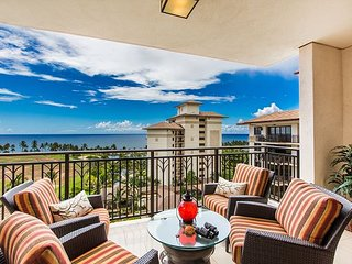 Ko Olina Combo 3 (O904 and O924) - Ocean views/ Lanai/ Walk to beach - ID