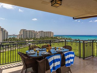Love Hawaii from Inside or Out in this Beautiful Ko Olina Beach Villa!