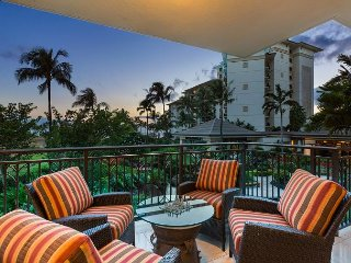 Large, Desirable Ko Olina Villa Surrounded by Tranquil Koi Ponds!