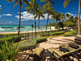 3BD 11th Floor Penthouse Ko Olina Beach Villa - Free Wifi, Pool, Beach, Golf!