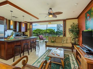 Fall rates as low as $275/nt! Ko Olina Villa with pool, beach, Free Wifi!