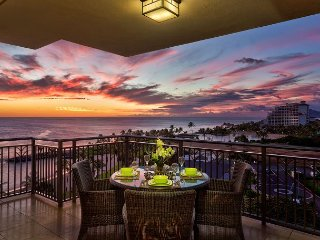 Love Hawaii in Pampered Style in this Comfortable Ko Olina Beach Villa