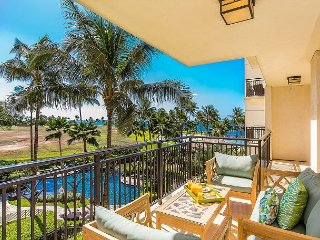 Gorgeously Decorated Ko Olina Beach Villa-FALL DISCOUNTS! Free Wifi