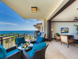 Ko Olina Combo 2 (B-903 and B-904) Ocean views / Lanai / Walk to beach- ID
