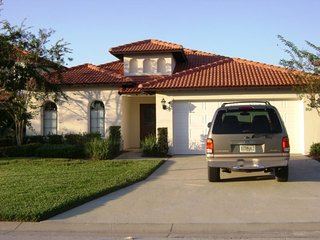 415SPL. 4 Bedroom Pool Home In Gated High Grove In CLERMONT FL.