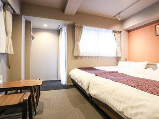 Kyoto Luxury Apartment Hotel 7S-201