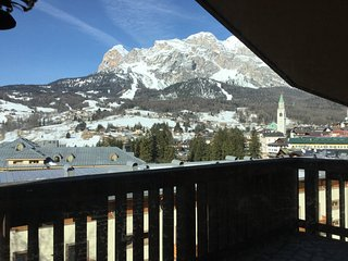 Cortina D'Ampezzo: the queen of the Dolomites