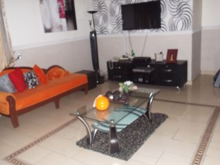 Full Furnished Service Apartment