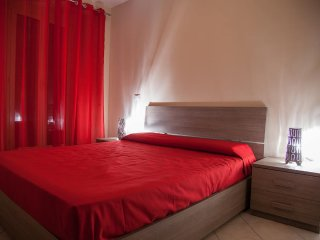 Camera da letto ( Matrimoniale )
