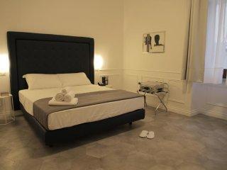 Palazzo Balsamo Suites Pompei - King Suite