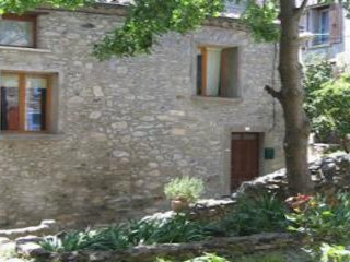 An idyllic French property nestled in the old fort of the village of Caudies.