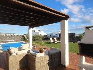 Hipoclub Villas, 14 Zafiro,Adorable Familiar Villa Near The Coast