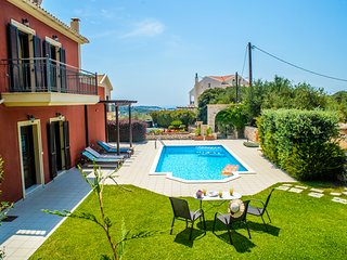Villa Kefalos...3 Bedrooms, 10 persons