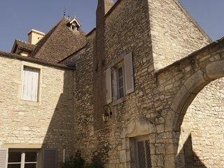 Le Vieux Chateau - 'The Gatehouse'