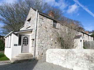 Rockhopper Cottage, Praa Sands