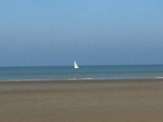 La Méridienne des Dunes