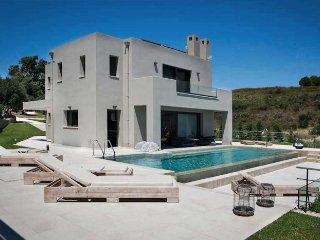 Villa Pessadon Dyo