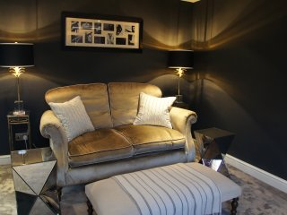 A stylish and cosy place to stay in Bath