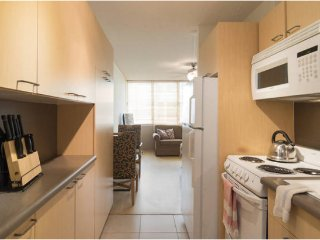 Studio Apartment in Waikiki