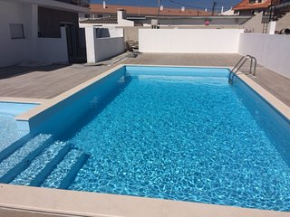 Luxury Apartment Baleal Ocean View