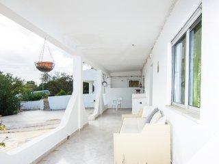 Durang Apartment, Olhos de Água, Algarve