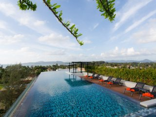 1 bedroom apartment at Surin beach