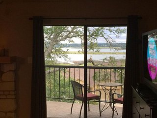 BEAUTIFUL LAKE VIEW 1/1 NEWLY REMODELED CONDO