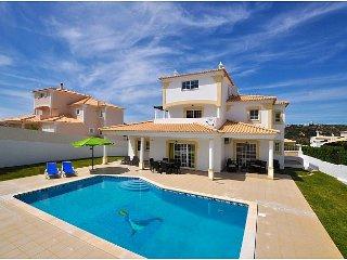 Tyro Villa, Albufeira, Algarve