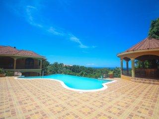 Milbrooks Luxury 10 bedroom Villa