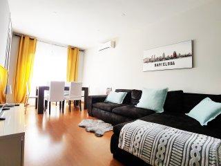 HolaBcn apartment